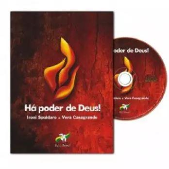 AUDIOLIVRO HÁ PODER DE DEUS - IRONI SPULDARO