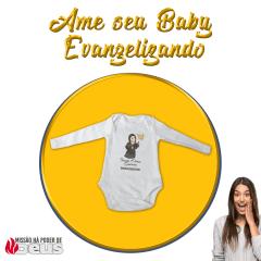 Ironi Spuldaro - linha Baby Beata Elena Guerra