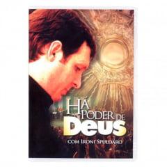 CD HÁ PODER DE DEUS - Ironi Spuldaro