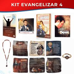 KIT EVANGELIZAÇÃO 4