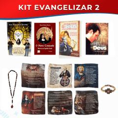 KIT EVANGELIZAR 2