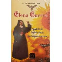 LIVRO ELENA GUERRA